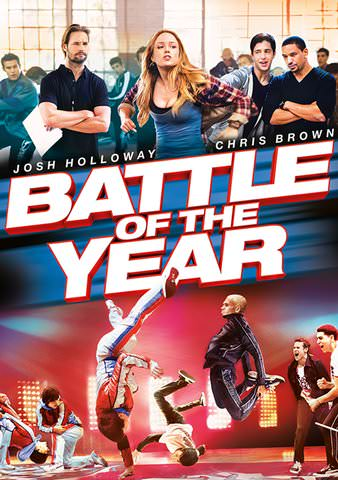 Battle of the Year SD VUDU/MA or itunes SD via MA
