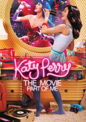 Katy Perry: Part of Me SD VUDU