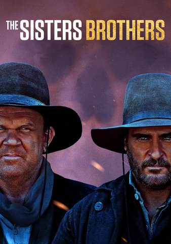 The Sisters Brothers HDX (VUDU) or itunes HD via MA