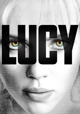 Lucy HD VUDU (Redeem in VUDU)