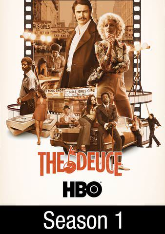 The Deuce Season 1 VUDU