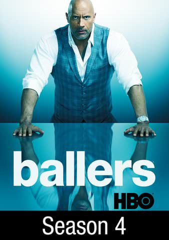 Ballers Season 4 (GOOGLE PLAY)