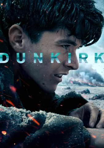 Dunkirk HD VUDU/MA or itunes HD via MA