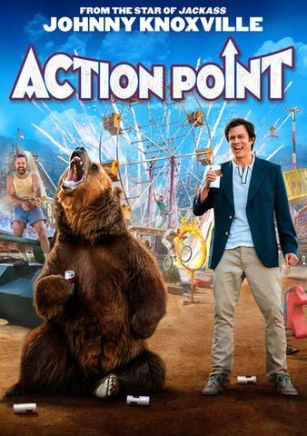 Action Point HD VUDU (Does not port to Movies Anywhere)