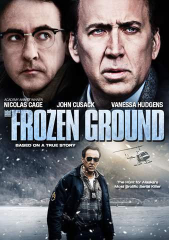 The Frozen Ground UVHDX
