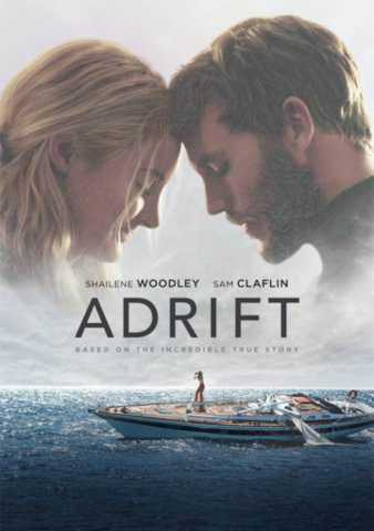 Adrift itunes HD only