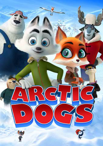 Arctic Dogs HD VUDU (Does not port to MA)