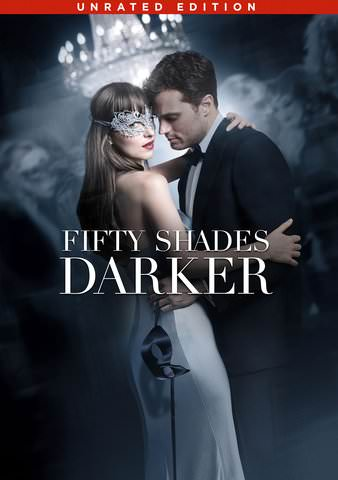 50 Shades Darker (UNRATED) HD VUDU
