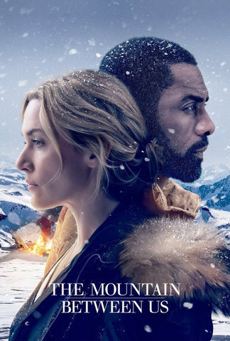 The Mountain Between Us HDX or itunes HD via MA