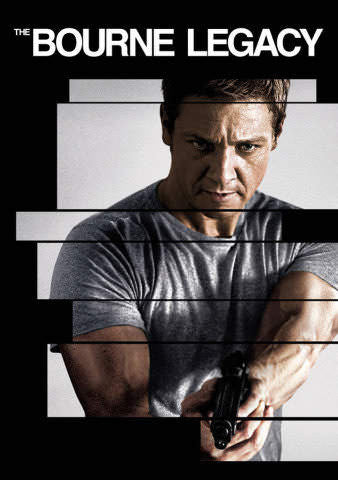 The Bourne Legacy UVHDX Portion Only