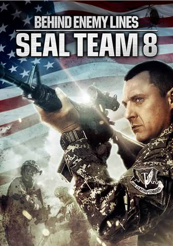 Seal Team 8: Behind Enemy Lines HD VUDU