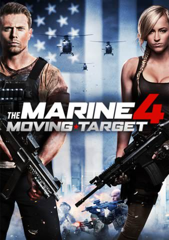 The Marine 4: Moving Target HD VUDU or itunes HD via M