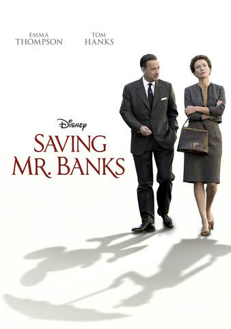 Saving Mr. Banks (MOVIES ANYWHERE)