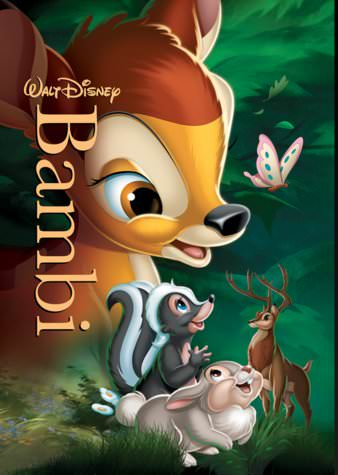 Bambi (GOOGLE PLAY)