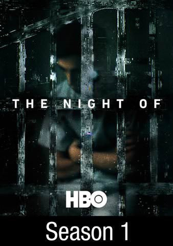 The Night of Season 1 UVHDX Portion Only