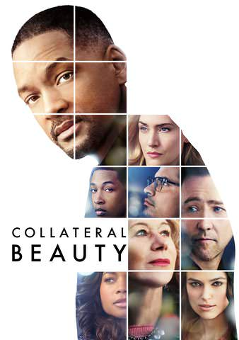 Collateral Beauty HD VUDU/MA or itunes HD via MA