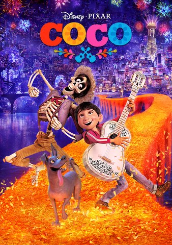 COCO (MOVIES ANYWHERE)