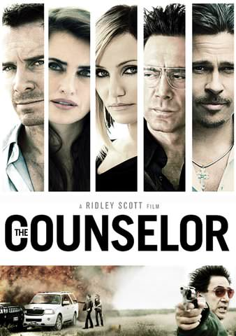 The Counselor HD