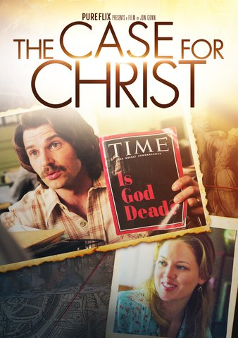 The Case for Christ itunes HD