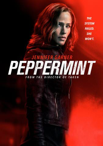 Peppermint itunes HD only (DOES NOT PORT TO VUDU/MA