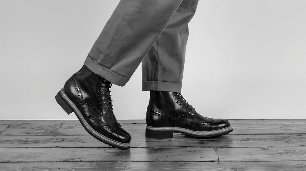 Grenson Shoes | Classic and Stylish Footwear | The Project Garments