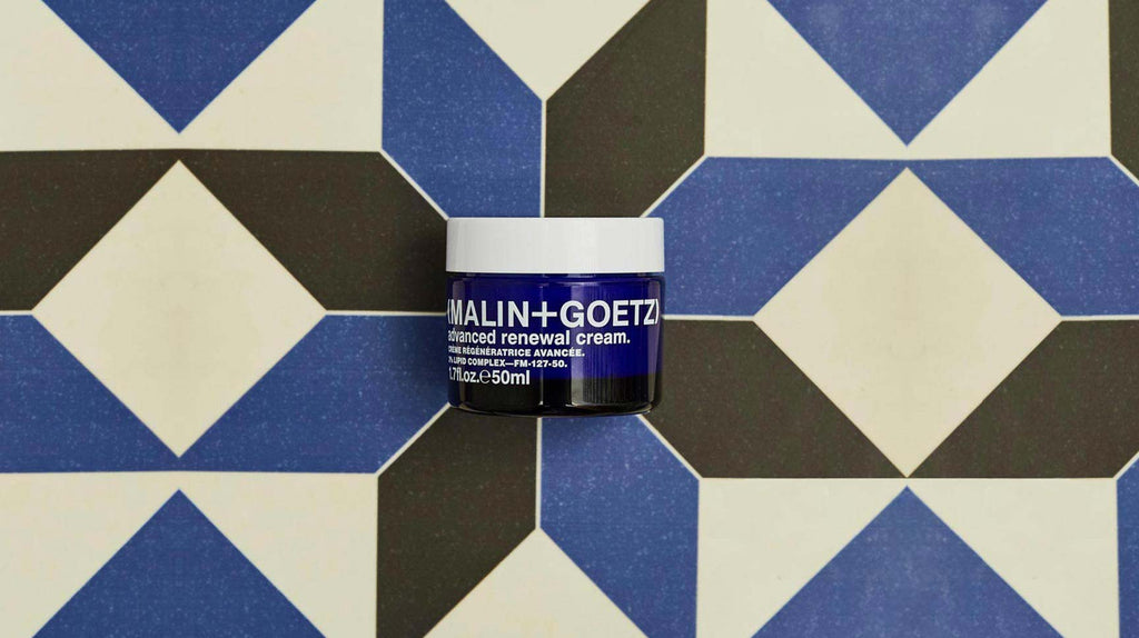 Simple and Effective Skincare by Malin + Goetz | The Project Garments