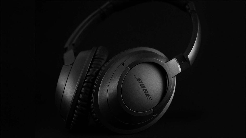 Bose Audio - Stories | The Project Garments