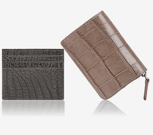 Card Cases And Wallets