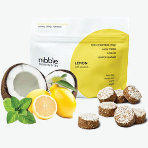 Nibble Protein