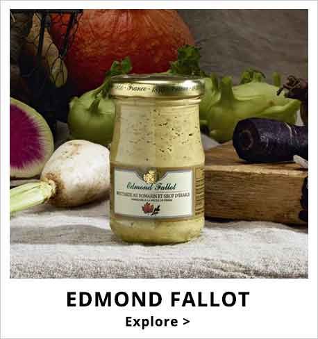 Edmond Fallot | Explore
