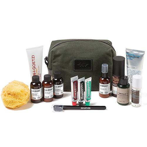 The Palma Grooming Kit