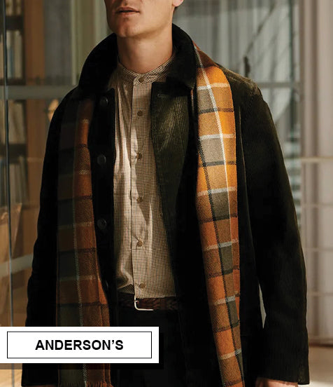 Anderson's | The Project Garments