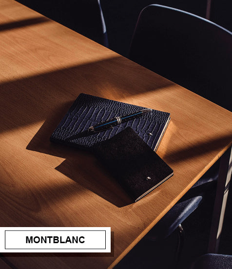 Montblanc | The Project Garments