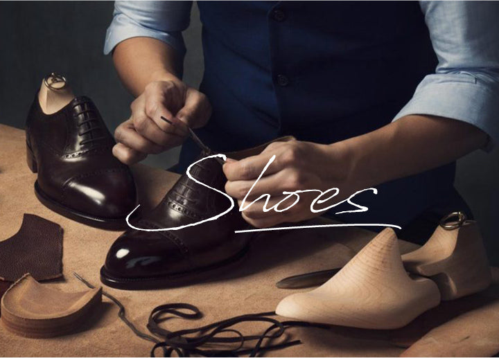 Shoes | The Project Garments