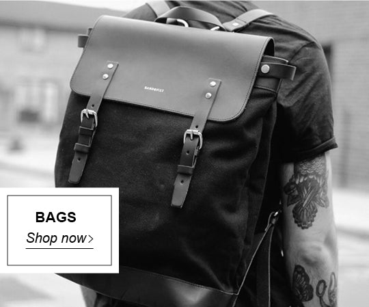 Bags | The Project Garments