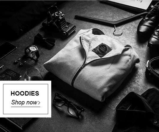 Hoodies | The Project Garments