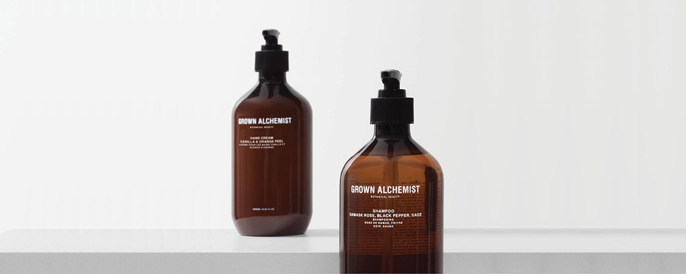 Grown Alchemist | An Interview With Co-Founder Jeremy Muijs