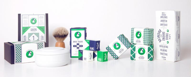 Le Baigneur Skincare and Grooming | The Project Garments