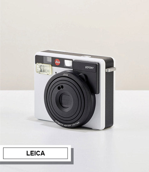 Leica | The Project Garments