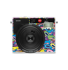 Leica Sofort Limoland by Jean Pigozzi Limited Edition Instant Camera
