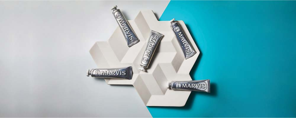 Marvis Whitening Mint Toothpaste