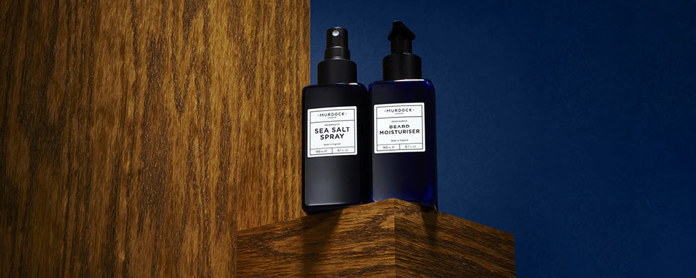 Sea Salt Spray | The Project Garments