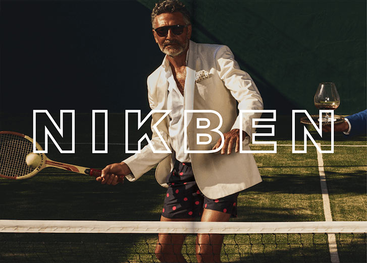 Nikben Swimwear Clothing 2019 | The Project Garments