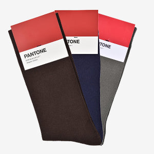 Pantone Socks | The Project Garments
