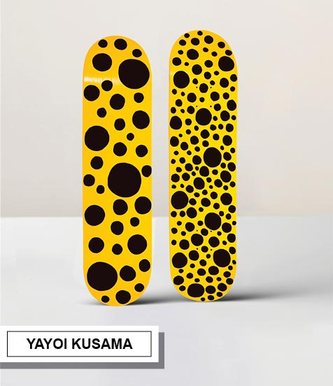 Yayoi Kusama | The Project Garments