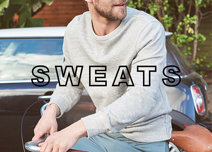 Sweatshirts Clothing 2019 | The Project Garments