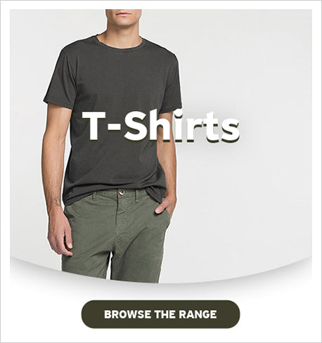 T-Shirts - Browse The Range