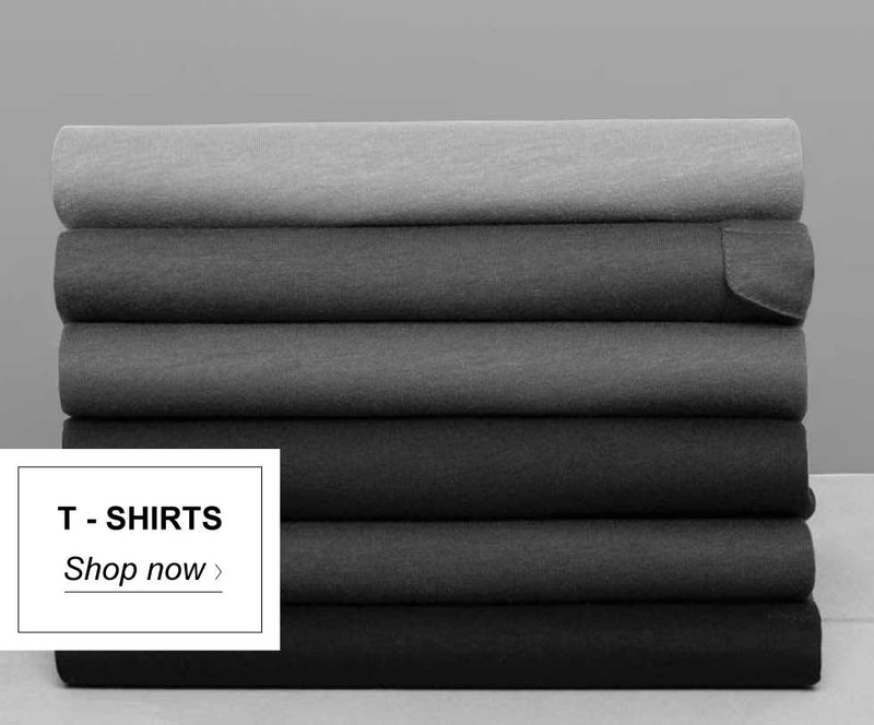 T-Shirts | The Project Garments