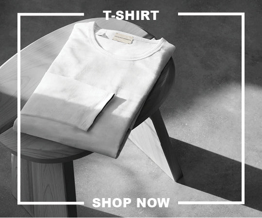 T-shirt | The Project Garments