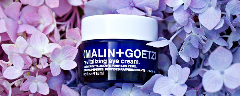 Malin and Goetz Revitalizing Eye Cream
